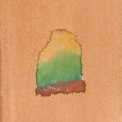 [A0381-0060] 조각 풍경-16