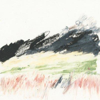 [A0381-0077] Journey of joy(Yellowstone-3)