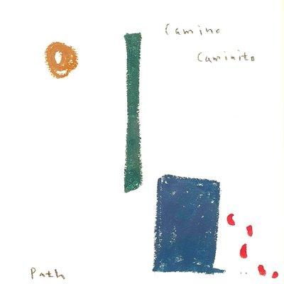 [A0381-0105] Caminito