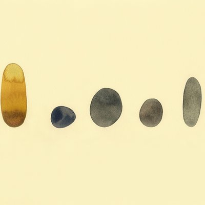 [A0381-0124] 조약돌-18