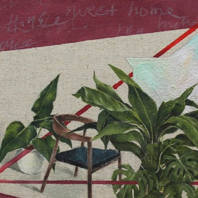 [A0387-0017] Home House