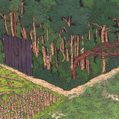 [A0400-0022] amazing-landscape005