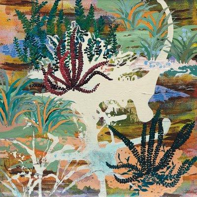 [A0405-0032] 식물의 땅 (The Land Of Plants-2)