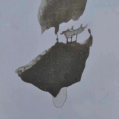 [A0409-0049] 꿈꾸는 섬