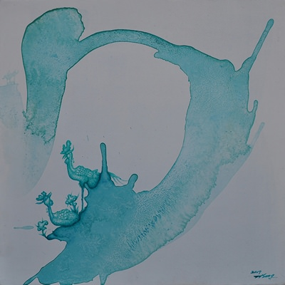 [A0409-0053] 꿈꾸는 섬
