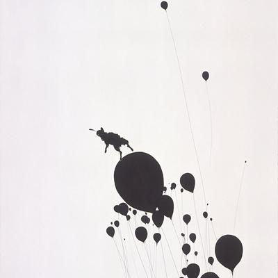 [A0410-0006] Teach me how to fly..