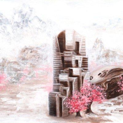 [A0414-0016] 슬픈낙원