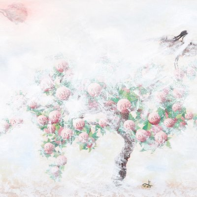 [A0414-0025] 슬픈낙원