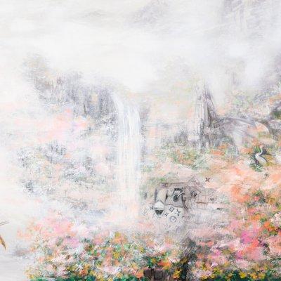 [A0414-0026] 슬픈낙원