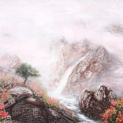 [A0414-0028] 슬픈낙원