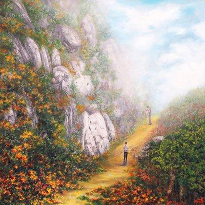 [A0414-0033] 슬픈낙원
