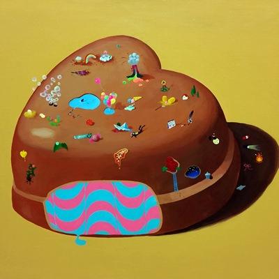 [A0420-0005] Chocolate 628