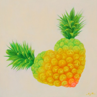 [A0420-0013] Pineapple 023