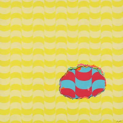 [A0420-0020] Lemonade 121