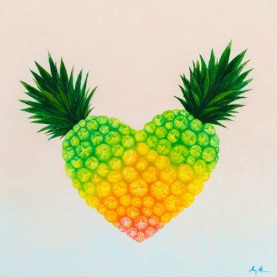 [A0420-0043] Pineapple 147