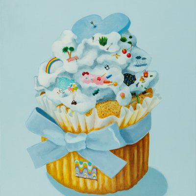 [A0420-0065] Cupcake 108