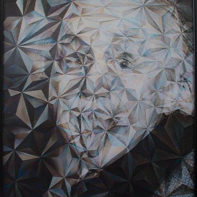 [A0423-0035] Albert Einstein lenti