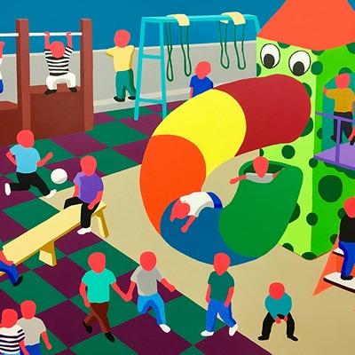 [A0428-0023] Playground-03