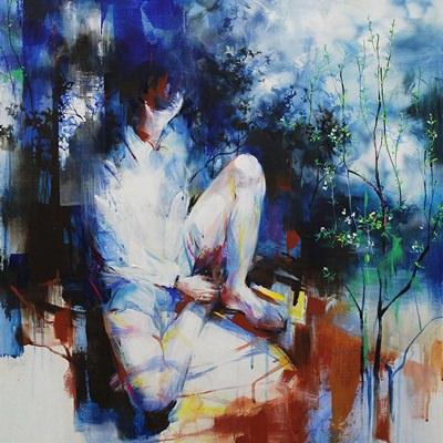 [A0438-0044] 파란꿈