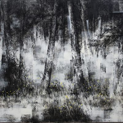 [A0438-0065] 그곳에숲이있다