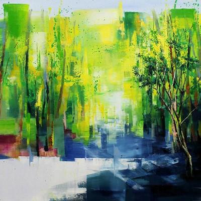 [A0438-0082] 그곳에숲이있다.