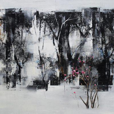 [A0438-0083] 그곳에숲이있다