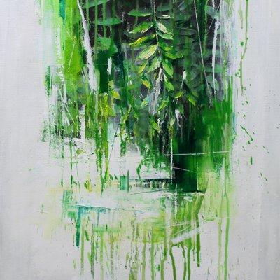 [A0438-0114] 생-초록