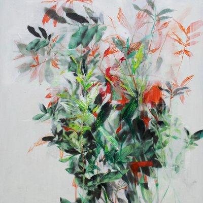 [A0438-0129] 화초