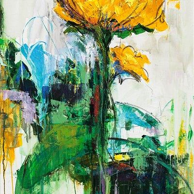 [A0449-0021] Flower-4