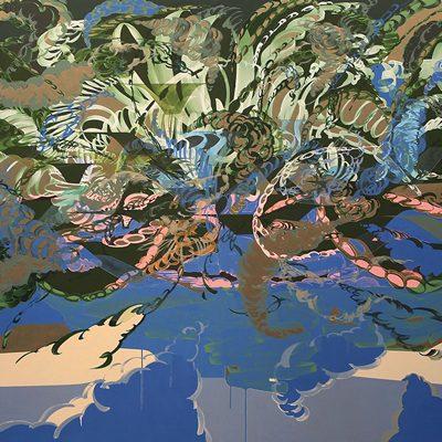 [A0450-0003] exhale landscape