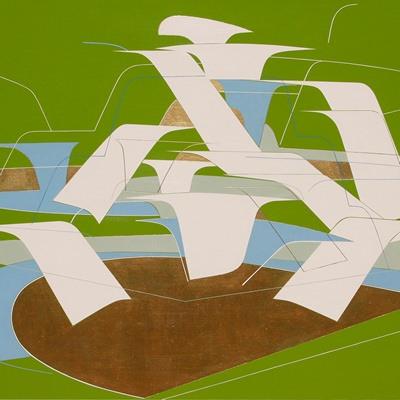 [A0450-0011] figure landscape #1