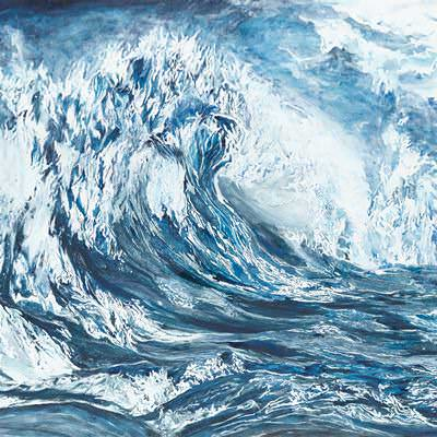 [A0451-0005] 바다, 비