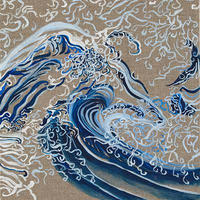 [A0451-0030] 바다 바람