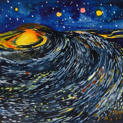 [A0451-0055] 별의 탄생