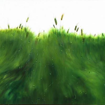 [A0452-0035] 물이 되는 꿈…바람이 머물다 간 자리