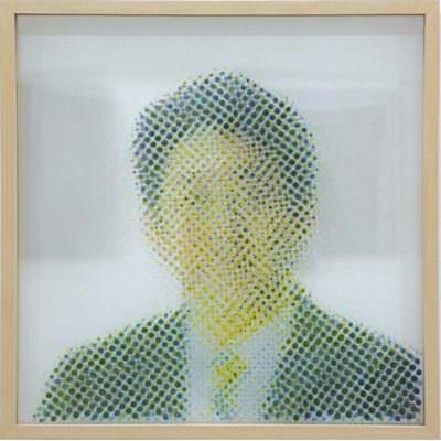 [A0460-0011] Smile_Abe
