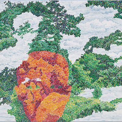 [A0467-0010] 생각하는 숲