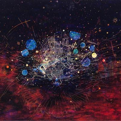 [A0476-0042] universe(宇宙)