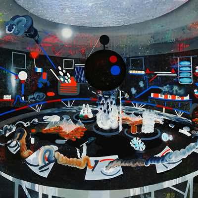 [A0483-0015] laboratory