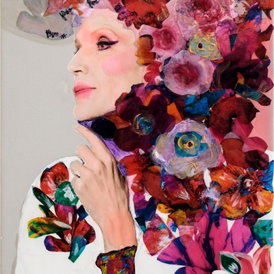 [A0487-0025] Art Collabo - Maye Musk 2
