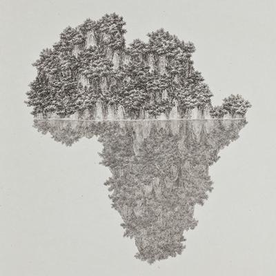 [A0495-0004] 休(휴)_Africa