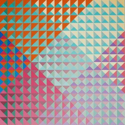 [A0498-0037] Geometrical Figures