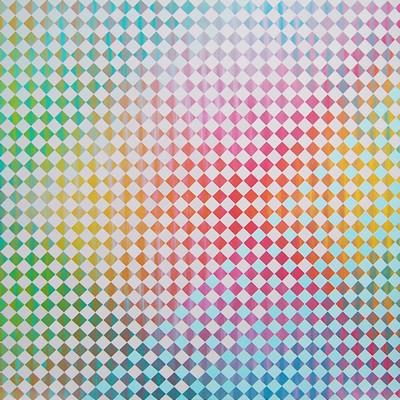[A0498-0038] Gradate Squares