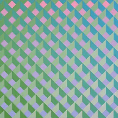 [A0498-0120] Color Weave 18_2