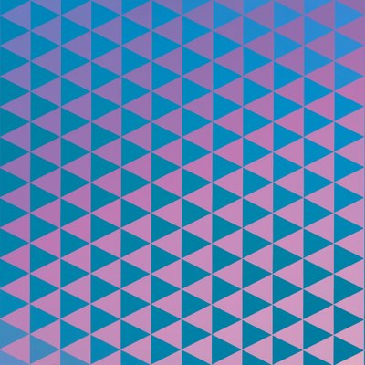 [A0498-0122] Color Weave 18_4