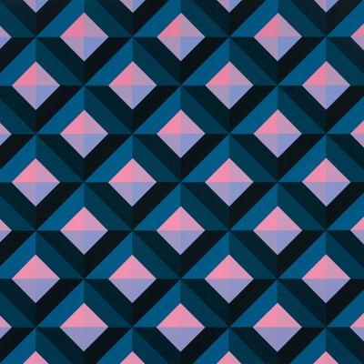[A0498-0123] Color Weave 18_5