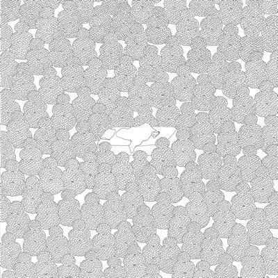 [A0501-0002] 회색숲