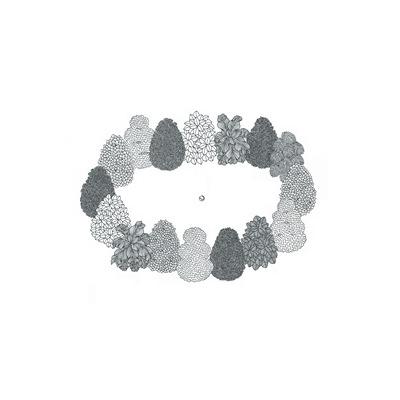 [A0501-0003] 회색숲