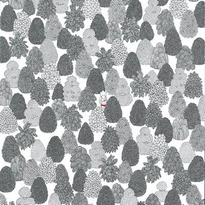 [A0501-0004] 회색숲