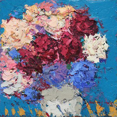 [A0502-0003] Flower 3